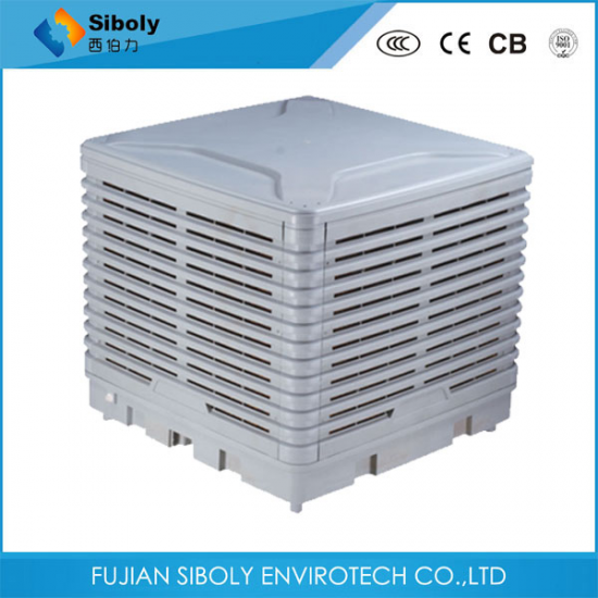 30000m3h Evaporative Air Cooler