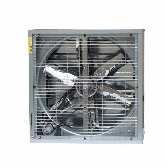 Industrial Evaporative Wall Exhaust Fans